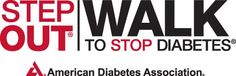 Step Out to Stop Diabetes 5K: Ada, OK 11/2/2013