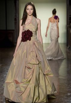 White Wedding Dresses Collection by Vera Wang Designer