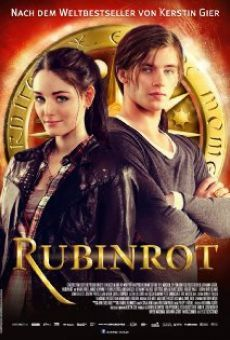 Rubinrot Filmes Online Rubinrot Saphirblau