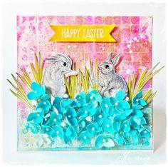 macarena-creativa: Happy Easter