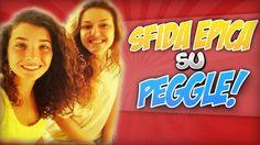 SFIDA ALL'ULTIMO SANGUE! - Peggle ITA
