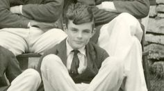 Sherborne School Archives Alan Turing: creator of modern computing