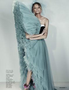 Elle Frostegard Clothing: januari 2012