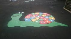 Resultado de imagem para playground floor games