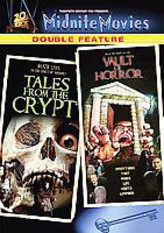 21 Best Horror Anthology Movies: Tales from the Crypt (1972)