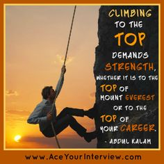 Great #quote!   #job #interview #career #college #student #like #resume