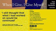 do@time: WHEN I GIVE, I GIVE MYSELF