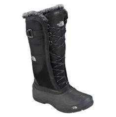 warm winter boots!