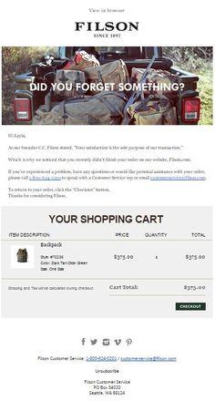 Best Shopping Cart Templates