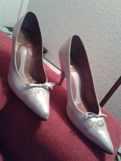 50-luvun kengät by Tarja R.