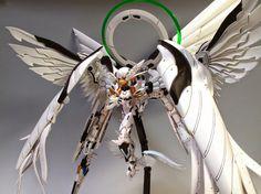 Busou Shinki x Gundam Efflorescence Ryoran - Google Search
