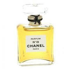 Chanel No. 19 Parfém, 14ml