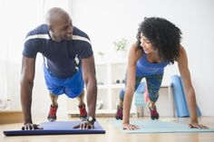 Couples who sweat together stay together, finds a new study. Joy Bauer explores the new research.