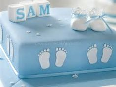 Christening Cake Ideas For Boys Christening cakes -