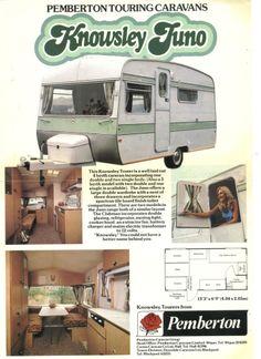 Classic Trailers, Vintage Campers Trailers, Vintage Caravans, Rv Campers, Camper Trailers, Camper Van, Awning Lights, Vintage Rv, Van Camping