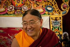 No matter how many outside enemies you destroy, whenever you destroy one enemy, another appears. It goes on and on. There is no end to it. On the other hand, if you turn inwards and address you own disturbing emotions, such as anger and jealousy, all the enemies disappear.   -- HH Sakya Trizin