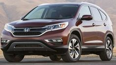2017 Honda CR-V Release date and Predictions