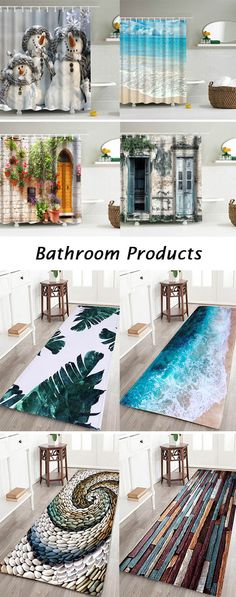 Super Diy Home Decor Bathroom Room Makeovers Shower Curtains Ideas Bathroom Shower Curtains, Bathroom Sets, Costal Bathroom, Bathroom Showers, Bathroom Designs, Bathrooms, Bathroom Light Fixtures, Bathroom Lighting, Diy Wood Countertops