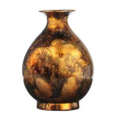 Tortoise Genie Vase | Kirkland's