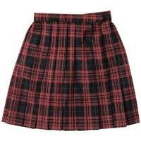 check school skirt