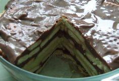 14 zseniális sütés nélküli sütemény - legyen csak a tied mind! | NOSALTY