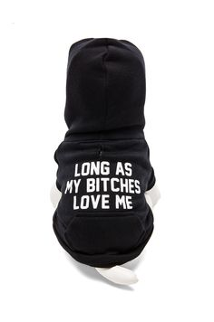 """""""long as my bitches love"""" #REVOLVEclothing"""
