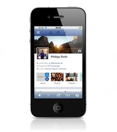How to make a Timeline cover look great on Facebook mobile