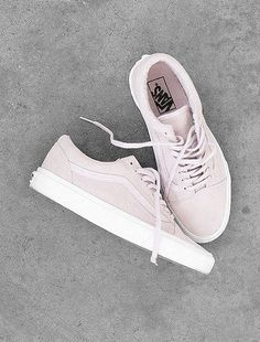 Vans Old skool white