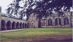 Come frequentare l'università gratuitamente in Scozia da studente europeo ~ Lovin Edinburgh