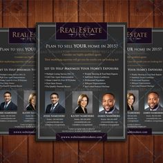Professional Real Estate Marketing Materials everything from Lead Generation websites to Real Estate door hangers. Real Estate Companies, Real Estate Marketing, Templates, How To Plan, Things To Sell, Design, Models, Template, Stencils