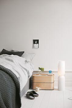 Iittala opens apartment in Stockholm - emmas designblogg