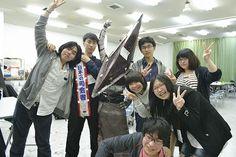 【バンタンゲームアカデミー】高等部新入生歓迎レクリエーションをレポート☆