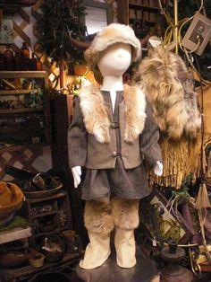 Toddler Viking Costume -   2T