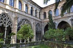 Convento Santo Domingo, Capitanía General, València - Revista CheCheChe