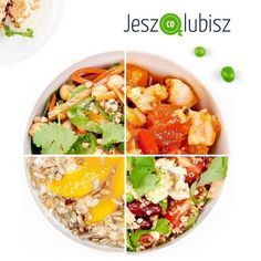 Dieta na płaski brzuch: jadłospis. Jak wygląda jadłospis w diecie na płaski brzuch? - PoradnikZdrowie.pl Potato Salad, Potatoes, Ethnic Recipes, Food, Potato, Essen, Meals, Yemek, Eten