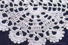 my picot--- tons of free patterns and stitch guides