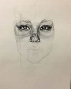 Charcoal art Drawing Eyes drawing