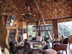 Ngorongoro Crater Lodge - LOVE