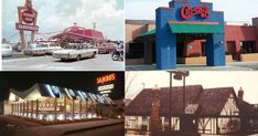 Have You Ever Visited These Iconic Restaurant Chains That No Longer Exist?