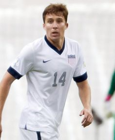 Besler: No. 1 in the Castrol Index for U.S. MNT versus Mexico in World Cup Qualifying.
