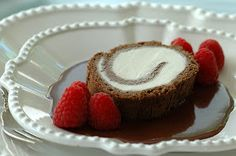 Savoring Time in the Kitchen: Ice Cream Social and Cake Roll~