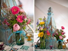Life of a Vintage Lover: Front Porch Farms Celebrity Engagment Party