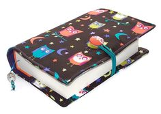 NIGHT OWLS Book Cover Large £19.00