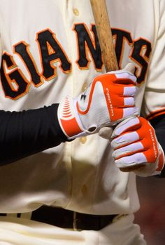 SF Giants  ♥