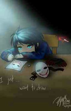 28 Best creepypasta images in 2016 | Eyeless jack, Jack o'connell