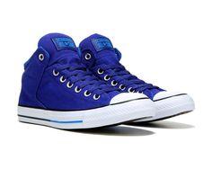 b311b722b374 Chuck Taylor All Star High Street High Top Sneaker