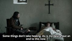The conversation between Murtagh and Jamie (from Ep. 116 -English translation)