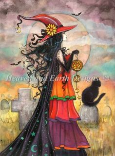 Witch Way (HAED)