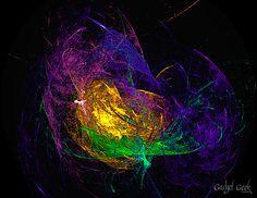 Nebula by gadgetgeekdesigns.deviantart.com on @deviantART