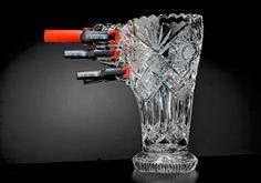 jakub berdych: new glass works for qubus